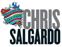 Chris Salgardo