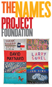 The NAMES Project Foundation