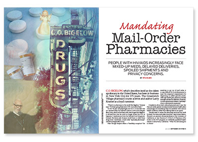 Mail-Order Pharmacies